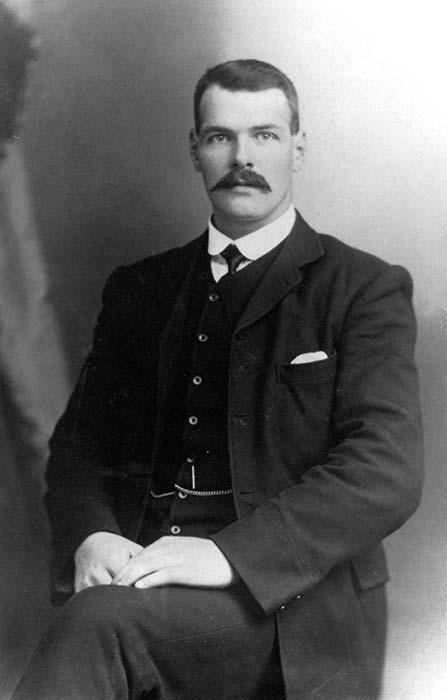 Constable Thomas Heeps