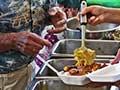 Indonesian delicacies