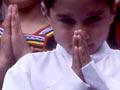 Thai children, Wellington