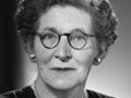 Anderson, Mary Patricia, 1887-1966