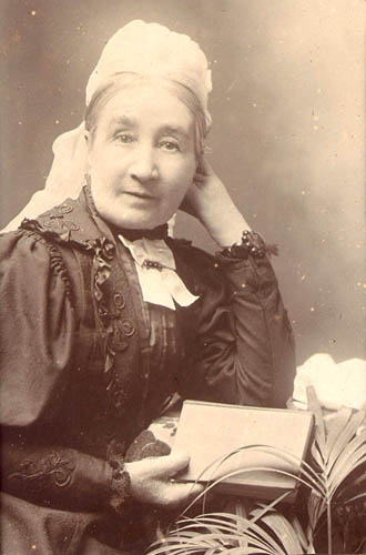 Jane Bannerman