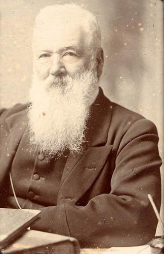 William Bannerman