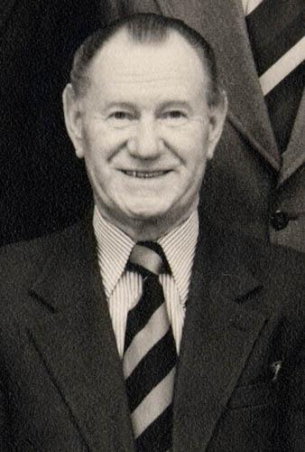 James George Barnes