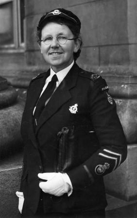 Margaret Brenda Bell