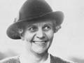 Chapman, Sylvia Gytha de Lancey, 1896-1995