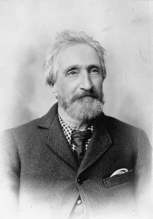Charles Edward Douglas.
