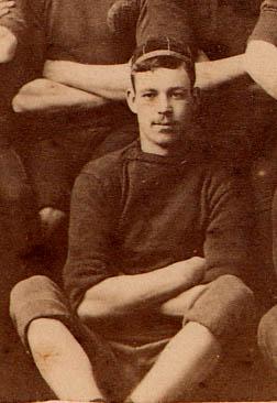Alexander Dalziel Downes, 1888