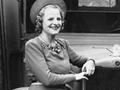 Dyson, Elizabeth Geertruida Agatha, 1897-1951
