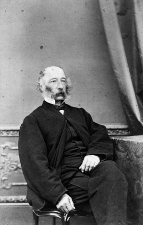 William Fitzherbert