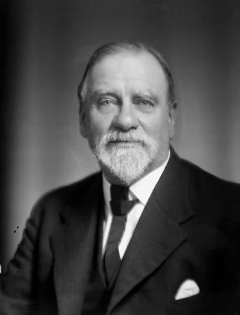 Algernon Charles Gifford