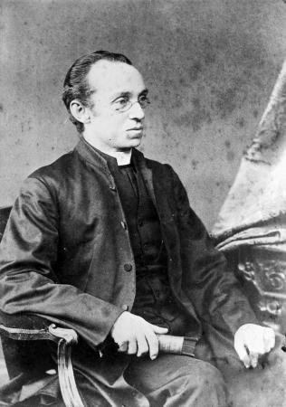 John Joseph Grimes