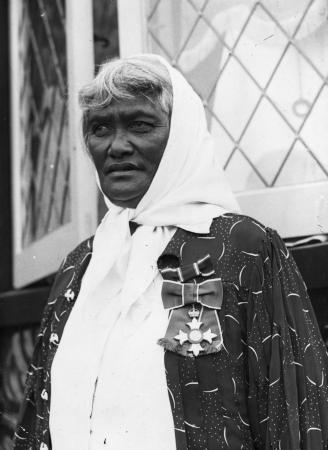 Te Kirihaehae Te Puea Hērangi