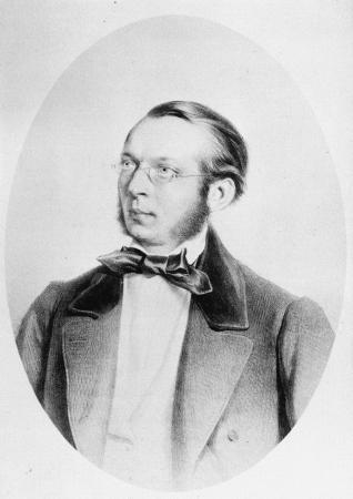 Christian Gottlieb Ferdinand von Hochstetter