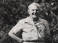 Amy Hodgson, 1950s