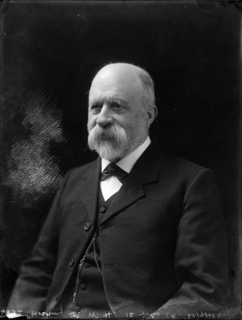 William Henry Hosking, 1908