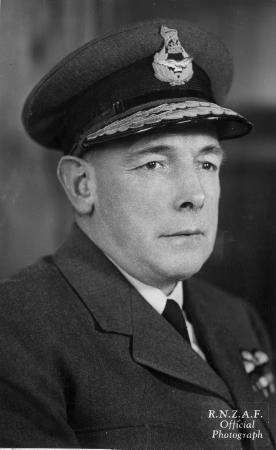 Sir Leonard Monk Isitt