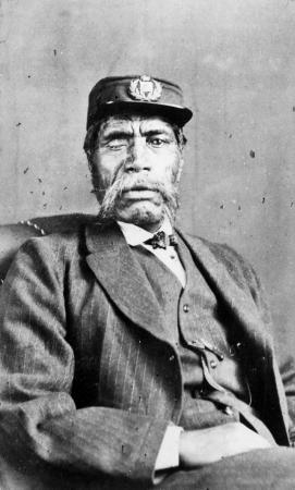 Rēnata Tama-ki-Hikurangi Kawepō