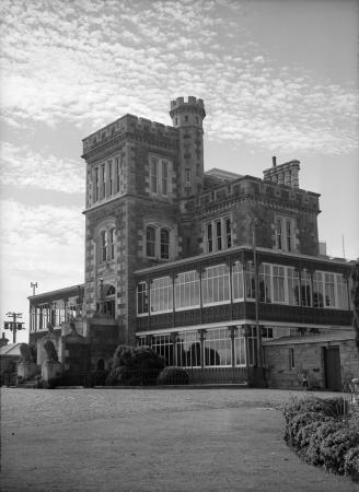 'Larnach's Castle', Otago Peninsula
