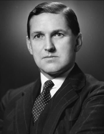 Alister Donald Miles McIntosh