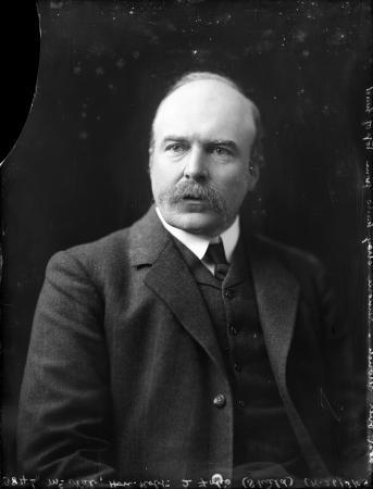 Robert McNab, 1908