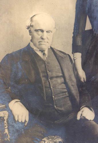 Henry Monson