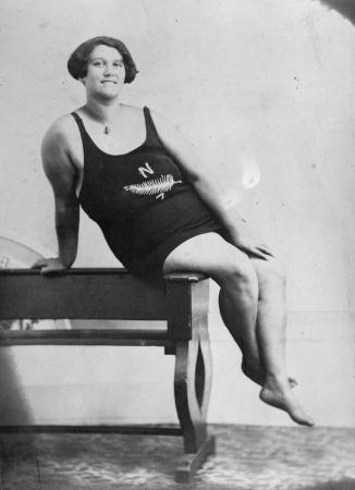 Katerina Nehua, 1930s