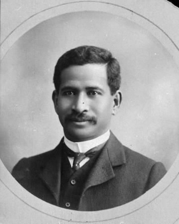 Apirana Turupa Ngata, about 1905