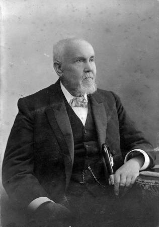 James Henry Pope