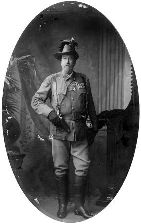 Thomas William Porter