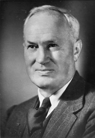 Duncan McFadyen Rae, November 1949