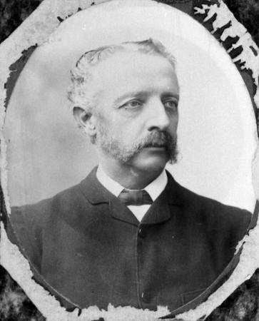 Thomas Tanner.