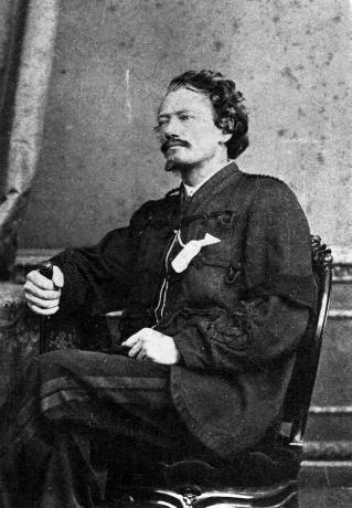 Gustavus Ferdinand von Tempsky