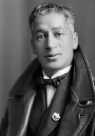 Eruera Tihema Te Aika Tirikatene, 1932