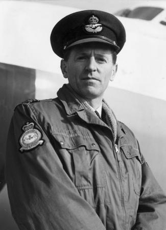 Leonard Henry Trent