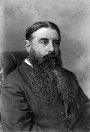 Julius Vogel, 1870s