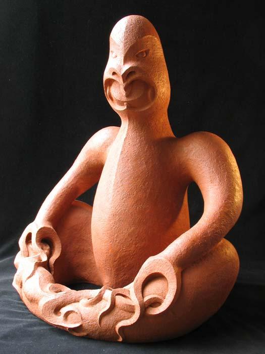 'Whakapakoko III'