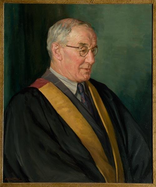 Albert Tocker