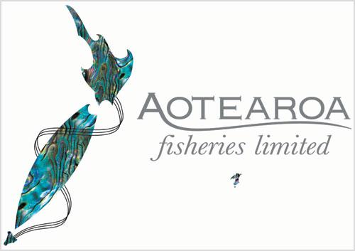 Te waitohu o Aotearoa Fisheries