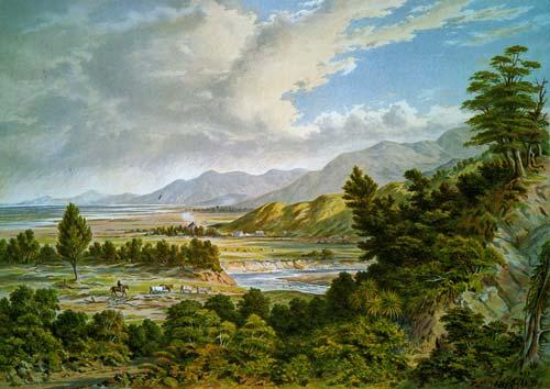 'Wairarapa Lake'