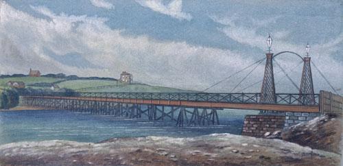 Panmure Bridge