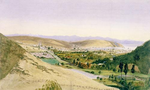 Nelson, 1863
