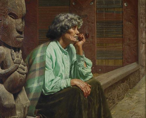 19th-century perceptions of Māori