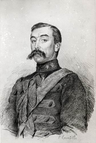 Colonel Feilding