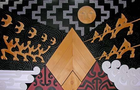 The fate of Mauao