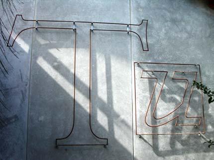 'Tu' by Kelcy Taratoa