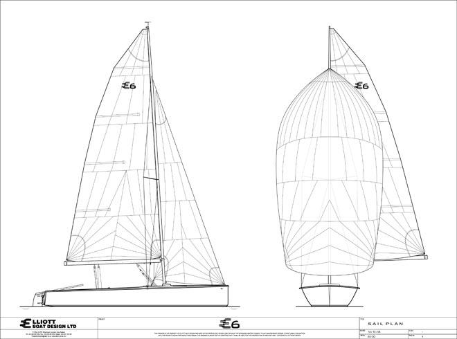Yacht plans