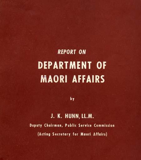 The Hunn report