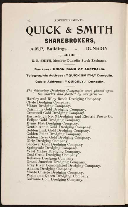 Share brokers new zealand