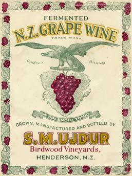 Birdwood Vineyards