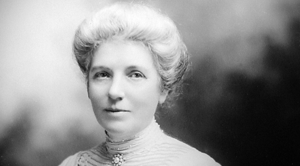 Kate Sheppard, women's suffrage campaigner